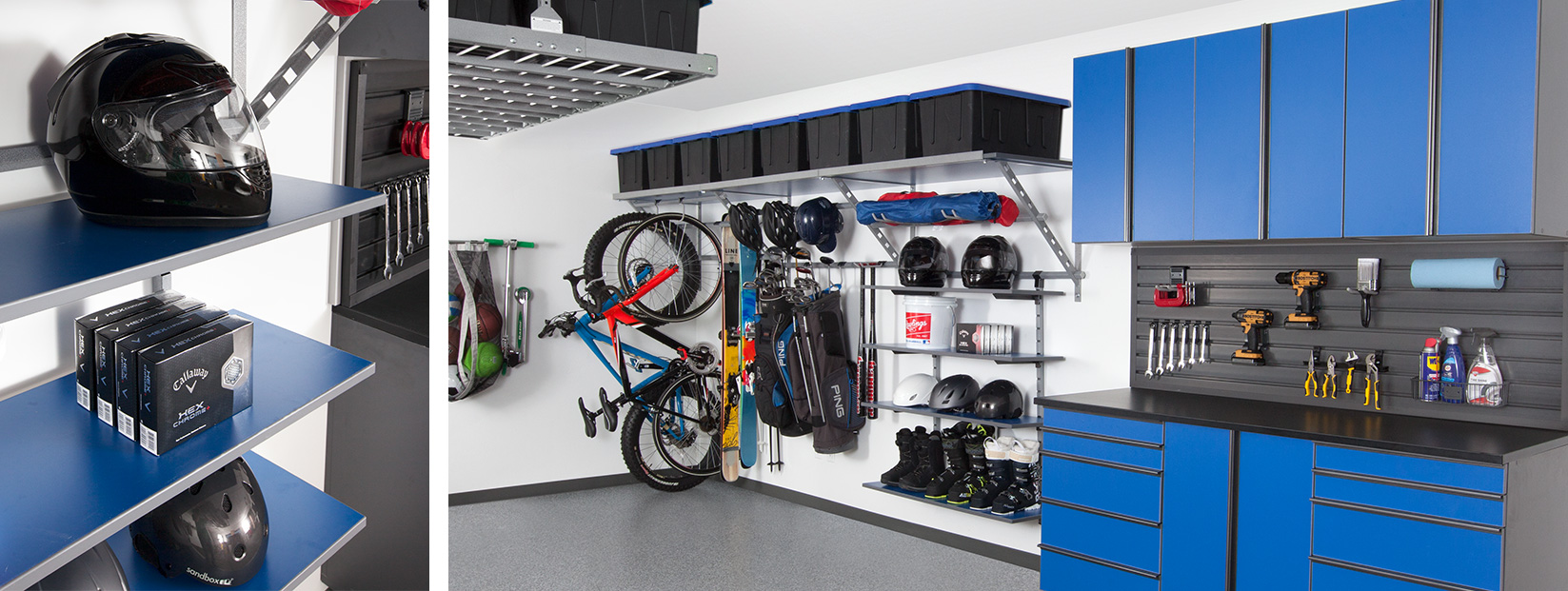 Garage Systems Cambridge
