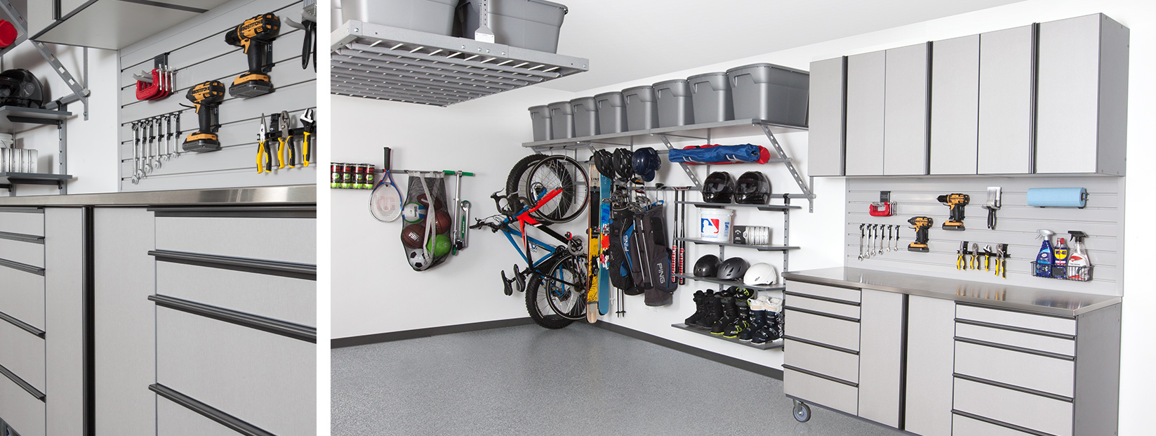 Garage Solutions Cambridge