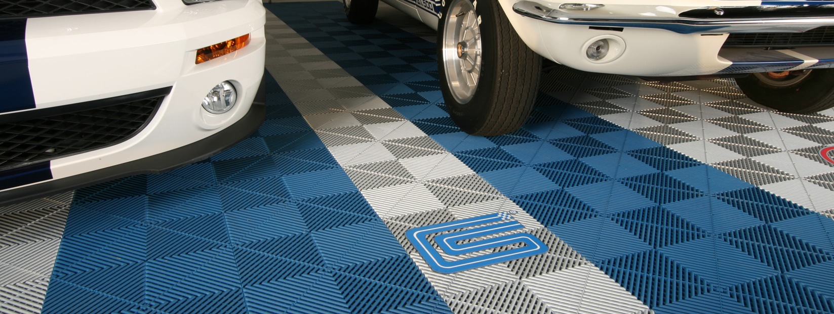 Cambridge Garage Flooring